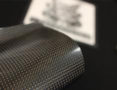 Bowtech Generator Side - Material: Carbon - TSRDP-BGSC