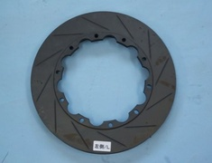 - FS-33232B17L - Type Slotted Brake Rotors (12 Slits) Left Side