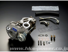 HKS - GTII - Sports Turbine 7460 KAI Kit