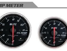 Blitz - Racing Meter SD - Ex Temp