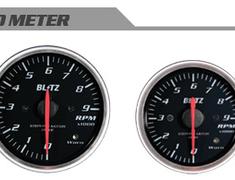 Blitz - Racing Meter SD - Tacho