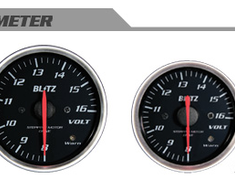 Blitz - Racing Meter SD - Volt