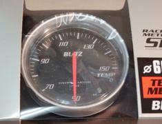 Blitz - Racing Meter SD Temp Meter