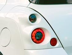 Mono Craft - SS1 - Suzuki Swift - Rear Tail Lights
