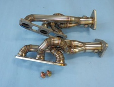 Fairlady Z - 370Z - Z34 - Z34 - Nissan - 370Z - Z34 - 42.7-60.5mm Piping -