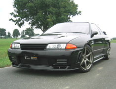 East Bear - Body Kit - R32 GTR