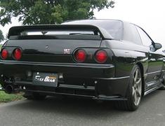 East Bear - Body Kit - R32 GTR - Rear Bumper