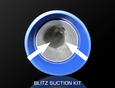 Blitz - Suction Kit - R35 GTR