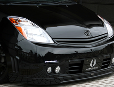 Aimgain - 20Prius Hybrid Body Kit