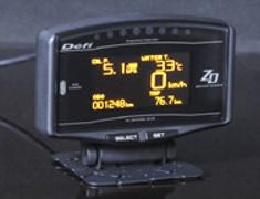 Defi - Advance ZD Control Unit