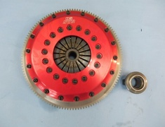 Twin Plate - Dampered - includes sleeve bearing