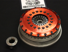 STR2CD Nissan - Silvia - S15 - SR20DET - Twin Plate - Dampered - includes sleeve bearing