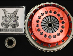 Skyline - R32 GTR - BNR32 - Includes sleeve bearing - Dampered: Not Dampered - Type: Twin Plate - STR2C