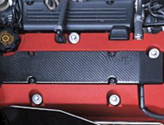 Technia Sports - F20C Plug Cover
