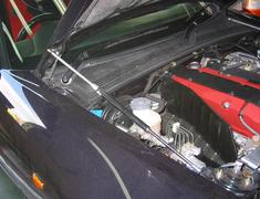 Technia Sports - Bonnet Damper - S2000 AP1/2