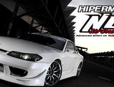 HKS - Hipermax - D` NOB spec
