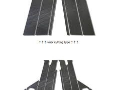 Hasepro - Pillar Set - Evo X