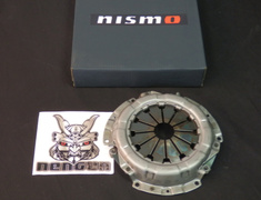 Nismo - Sports Clutch Disc & Clutch Cover