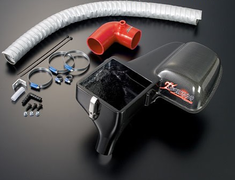 J's Racing - Air Intake System