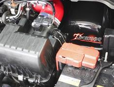 J's Racing - Air Intake System - Fit GE8 - FRP