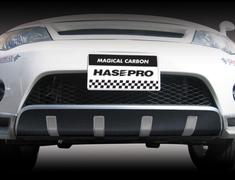 Hasepro - Magical Carbon - Outlander - Bumper Guard