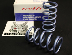 Swift Springs - Racing - ID 60mm - 6 inch