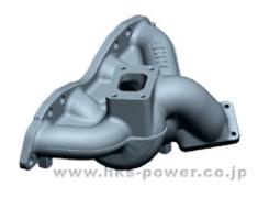 HKS - GT Full Turbine Kit - S15