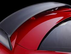 MCR - Carbon Rear Wing