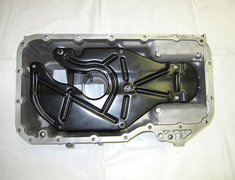 R's Racing Service - Oil Pan Baffle Plate
