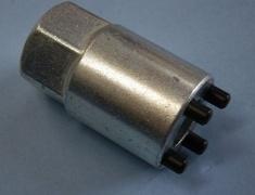 A-15 Socket - 10-15mm