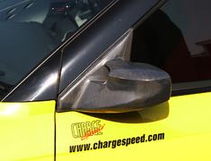 ChargeSpeed - Bumper Type - Suzuki Swift - Mirrors