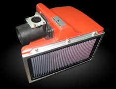 Colt Speed - Induction Box