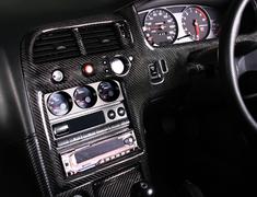 Skyline GT-R - BCNR33 - Nissan - Skyline - R33 GTR Middle+Late Models 1996+ - BCNR33 - BCNR33