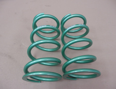 Z70-178-040 Swift Springs - Racing - ID 70mm - 7 inch