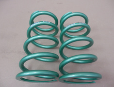Z70-178-050 Swift Springs - Racing - ID 70mm - 7 inch