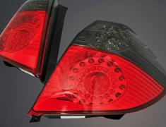 J's Racing - Stellar V - LED Tail Lights