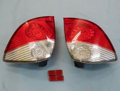 ST5GEC Honda - Fit - GE6-9 - Clear Type