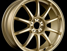 Prodrive - GC-010G - British Gold
