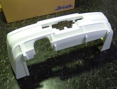Skyline GT-R - BNR34 - Construction: FRP - Colour: Unpainted - Rear Bumper Spoiler