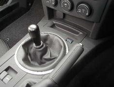 Alpha Motorsports - Rigid - Racing Shift Knob - NCEC