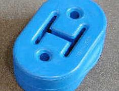 Civic - EF9 - Color: Blue - RM003B