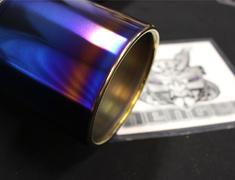 Gold Ring - Carl Tip