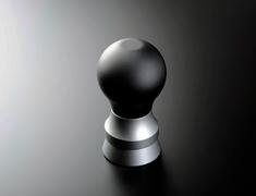 Moonface - Aluminium Shift Knob Version 2