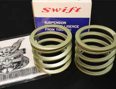 Swift Springs - Helper Spring