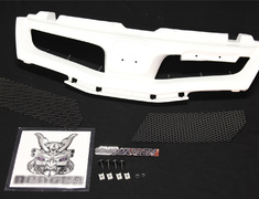 Civic Type R Euro - FN2 - FRONT SPORTS GRILLE - 75100-XLR-K0S0