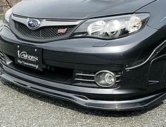Varis - Extremor Body Kit - Subaru WRX - Front Lip