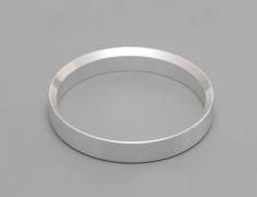 - Outer Diameter: 80mm - Inner Diameter: 72.5mm - Quantity: 1 - Z8018
