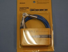 Universal - IE-1 - Ignition Earth Cable - Black