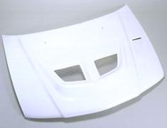Carbing - Bonnet - Evo CP9A FRP