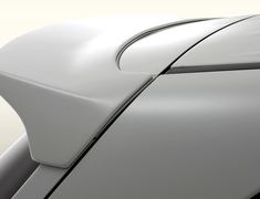 DAMD - Styling Effect - Mitsubishi RVR - Roof Spoiler